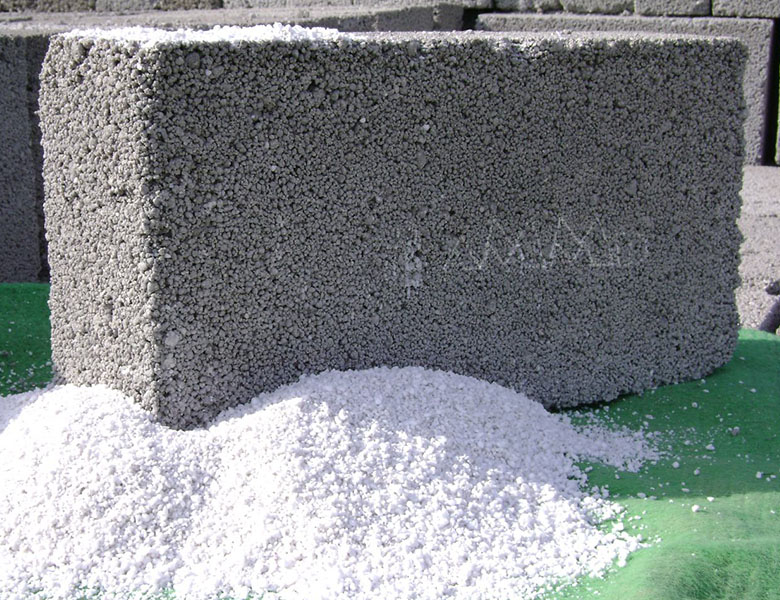 Construction perlite supplier producer in iran asia block perlite low weight isolation