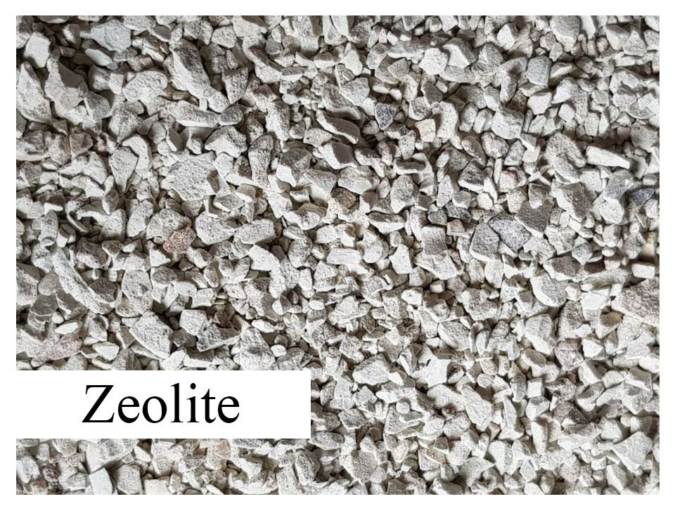 Zeolite ammd company export iran producer