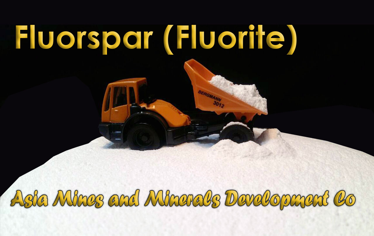 fluorspar fluorite