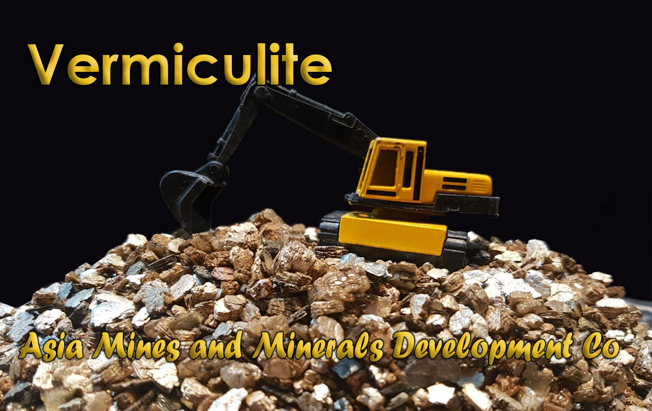 vermiculite vermiculite | Minerals | Bulk materials for construction | producer | fireproof ... Supplier of: vermiculite | Horticulture - import-export | perlite | expanded Iran