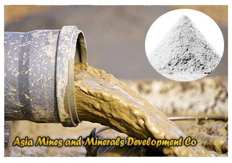well drilling fluid barite iran supplier producer